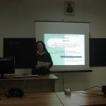 Project presentation, Iasi