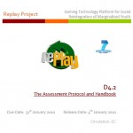 D4.2 Assessment Protocol and Handbook