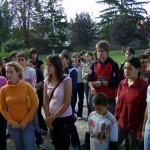 Busteni - September 2006