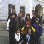 Paltinis - November 2007