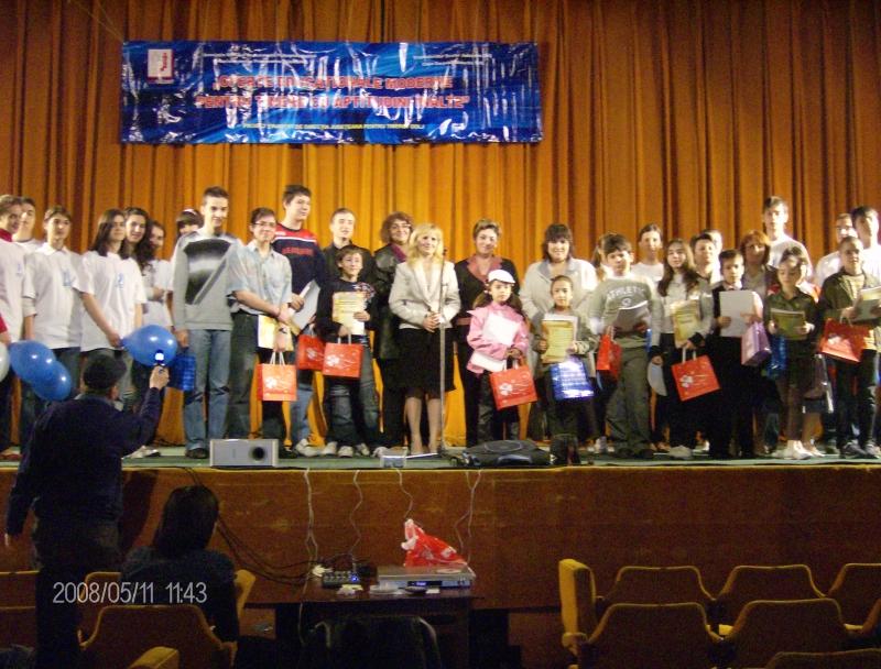 Craiova - May 2008