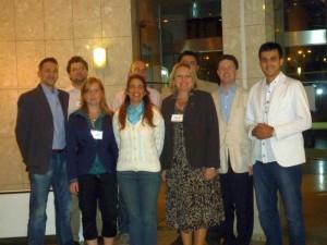 Project meeting - Iasi - October 2011